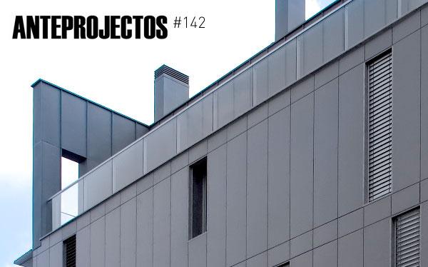 """Arquitectos Condomínio Habitacional """"Estoril 153"""""""