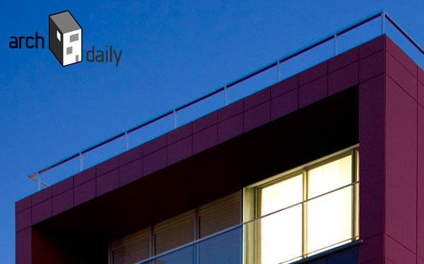 """Condomínio Habitacional """"Estoril 153"""" Archdaily"""
