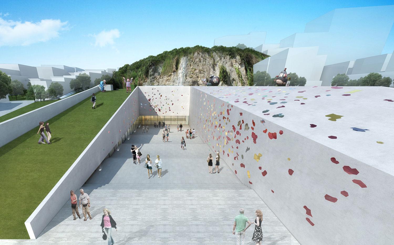 Centro Artes do Carnaval Torres Vedras | Arquitectura, Arquitecto Lisboa, Projecto arquitectura Lisboa, Arquitecto Lisboa, Arquitecto, Gabinete de Arquitetura Lisboa