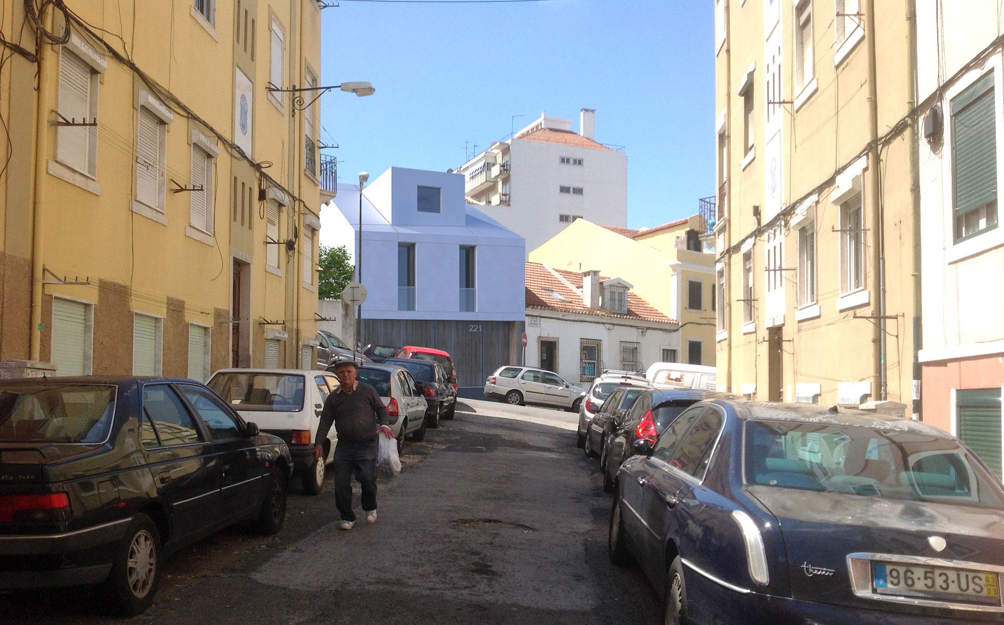 Moradia Arquitectura, Arquitecto Lisboa, Projecto arquitectura Lisboa, Arquitecto Lisboa, Arquitecto, Gabinete de Arquitetura Lisboa