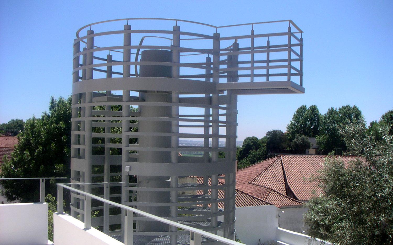 Residência Estudantes Instituto Politécnico Santarém