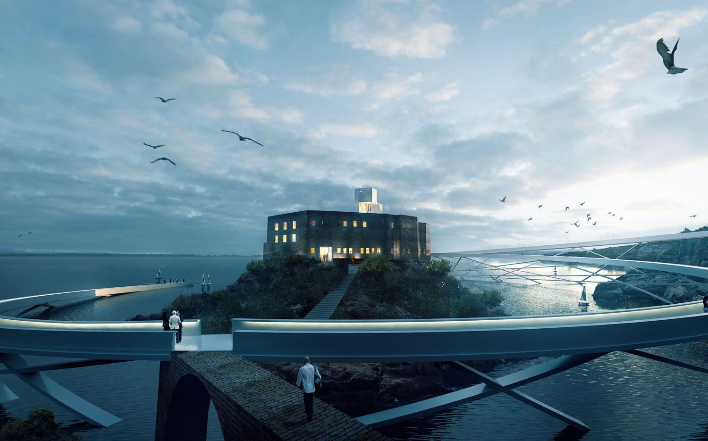 Projecto de Arquitectura Innatur – Nature Interpretation Centre | Projectos Arquitecto, Arquitectura, Arquitecto Lisboa, Projecto arquitectura Lisboa, Arquitecto Lisboa, Arquitecto, Gabinete de Arquitetura Lisboa