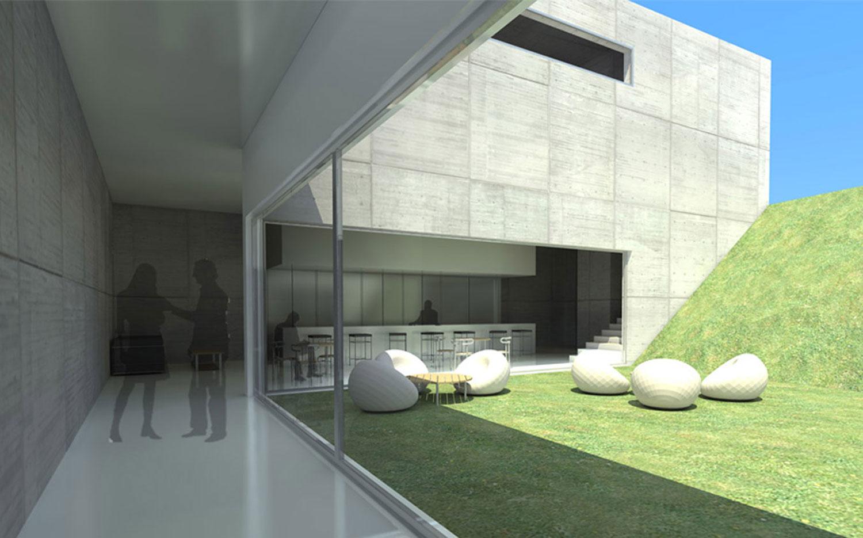 Remodelação | Ampliação da Pousada Infante de Sagres | Arquitectura, Arquitecto Lisboa, Projecto arquitectura Lisboa, Arquitecto Lisboa, Arquitecto, Gabinete de Arquitetura Lisboa