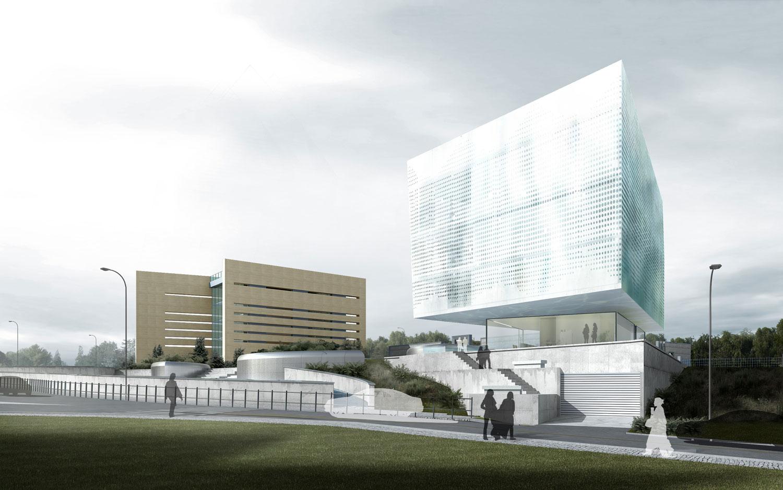 Projecto de Arquitectura Museu Água Vida | Arquitectura, Arquitecto Lisboa, Projecto arquitectura Lisboa, Arquitecto Lisboa, Arquitecto, Gabinete de Arquitetura Lisboa