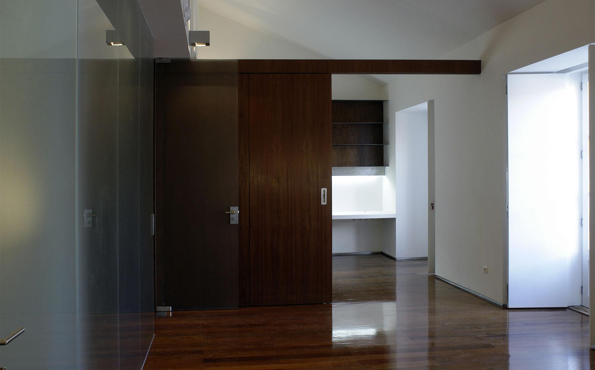 Loja e Oficina Negociarte arquitectos