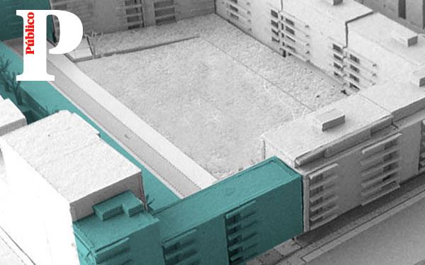 Condomínio Habitacional e Unidade Hoteleira no Campo Pequeno noticiaa