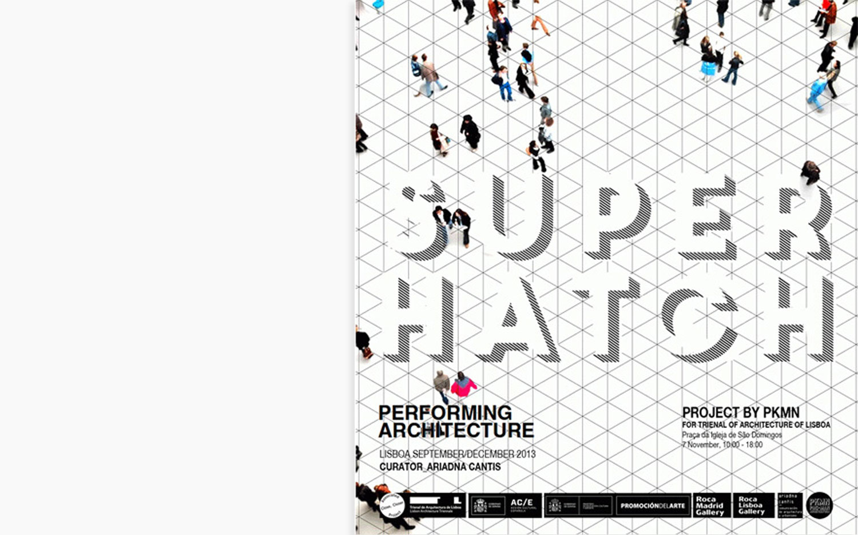 Projecto de Arquitectura Super Hatch in Lisbon Square | Arquitectura, Arquitecto Lisboa, Projecto arquitectura Lisboa, Arquitecto Lisboa, Arquitecto, Gabinete de Arquitetura Lisboa