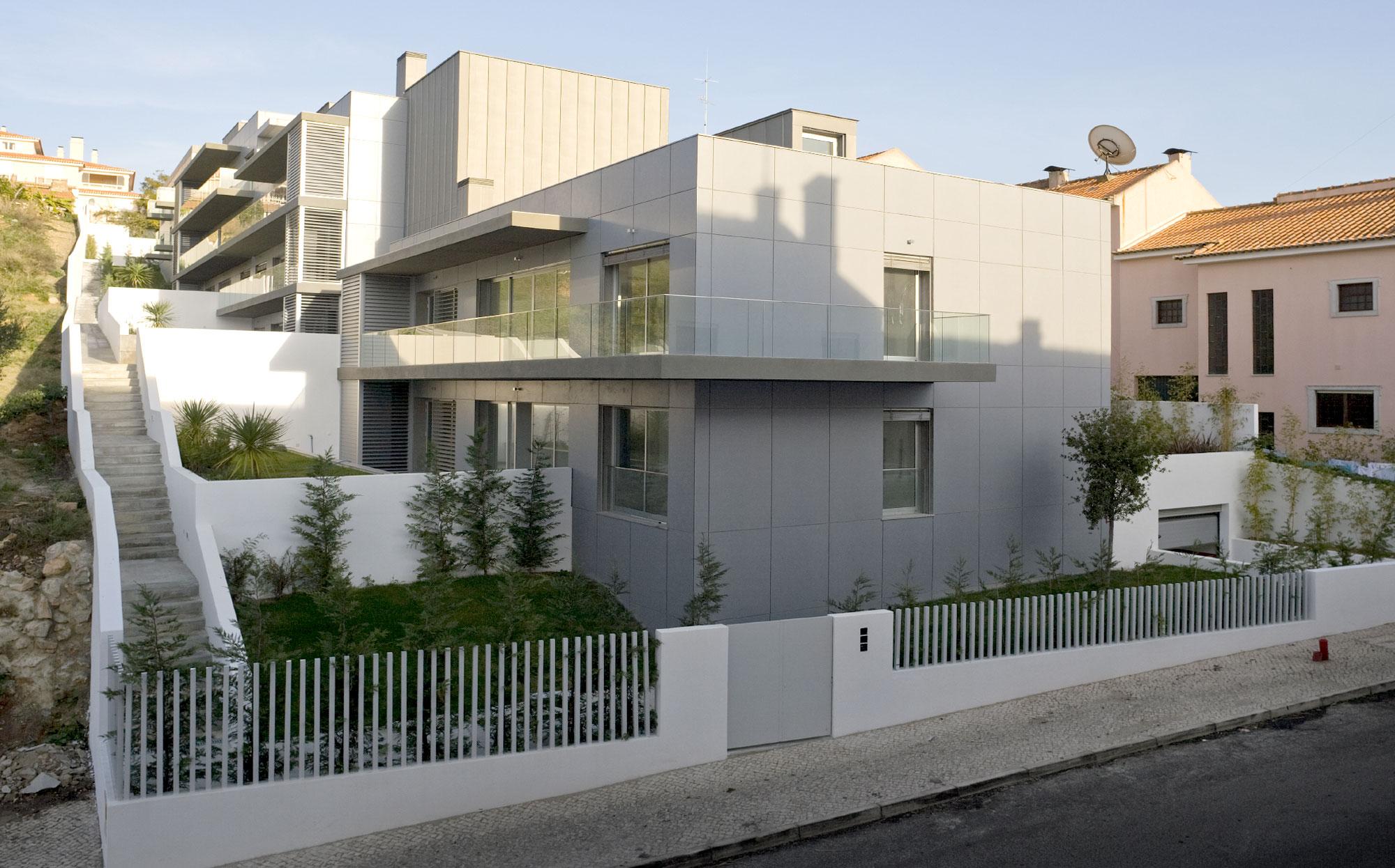 Condomínio Arquitectura Cascais Arquitectura, Arquitecto Lisboa, Projecto arquitectura Lisboa, Arquitecto Lisboa, Arquitecto, Gabinete de Arquitetura Lisboa
