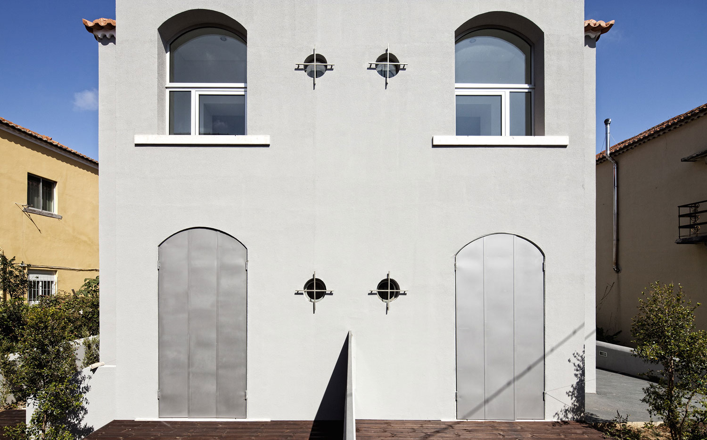 Projecto de Arquitectura Edifício Venteira | Arquitectura, Arquitecto Lisboa, Projecto arquitectura Lisboa, Arquitecto Lisboa, Arquitecto, Gabinete de Arquitetura Lisboa