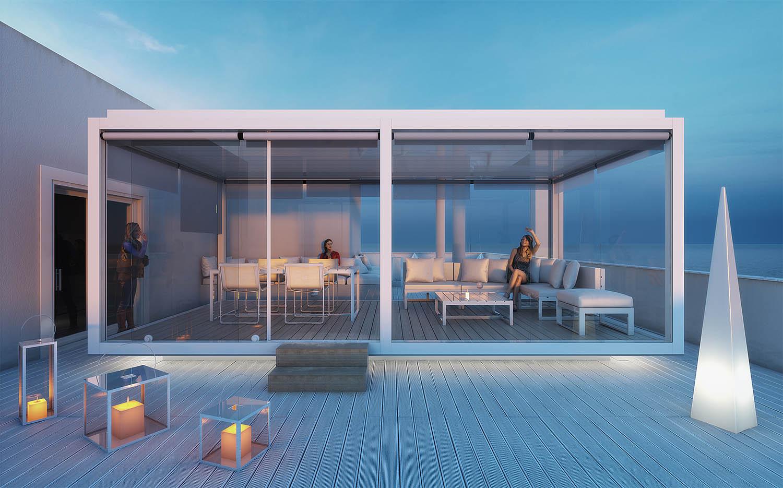 Projecto de Arquitectura Caixa de Vidro Suspensa | Arquitecto, Projeto arquitectura Lisboa, Arquitectura, Arquitecto Lisboa, Gabinete de Arquitetura Lisboa