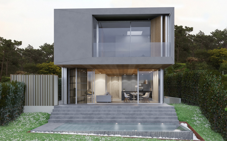 Arquitecto Moradia Unifamilia