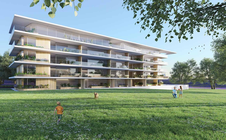 arquitectos habitação